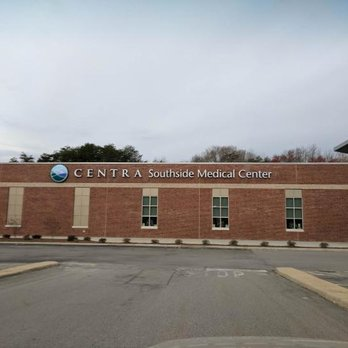 centra southside farmville medical clinic family practice 1705 e