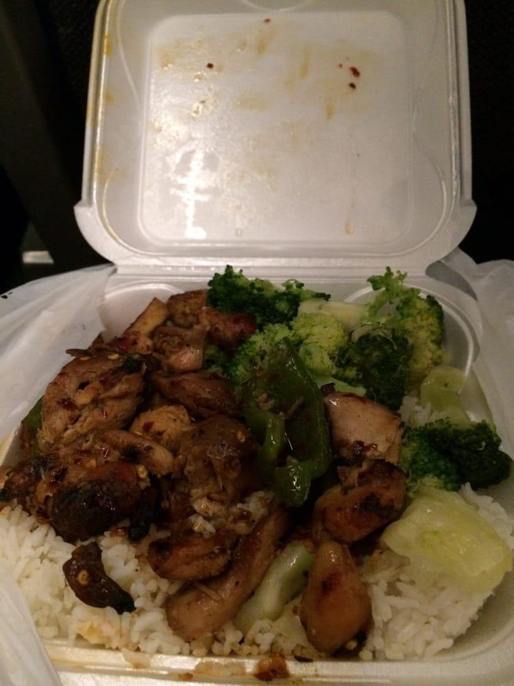 Chinese Food Near Kingston Ma