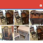 Wonderful Restored Photo Of A Woodart Furniture Restoration   Atlanta, GA, United  States ...