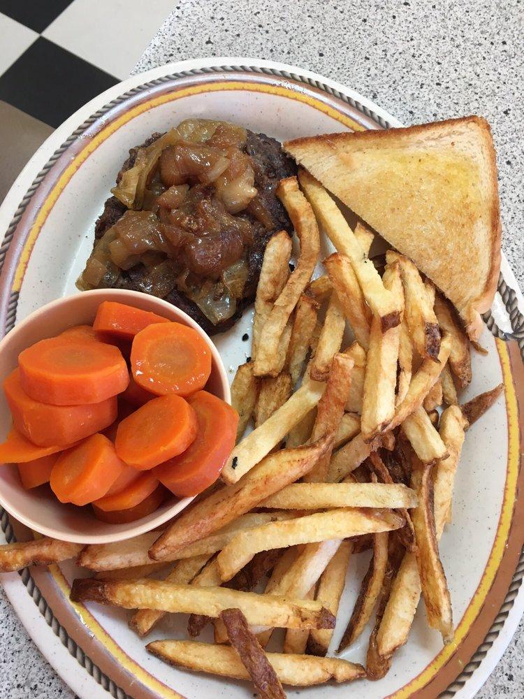Lone Star Grill: 9413 Benbrook Blvd, Benbrook, TX