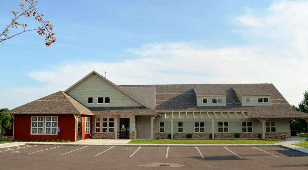 Tony's Lifetime Exteriors: 1200 39th Ave NE, Sauk Rapids, MN