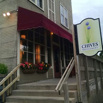 Chives Restaurant 99 Photos 92 Reviews American New 1749