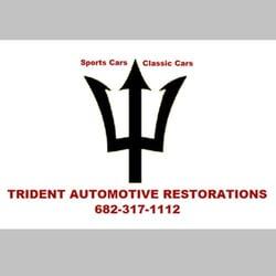 Trident Restoration Services - Auto Repair - 1202 E