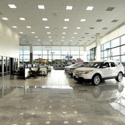 Germain Ford Of Columbus 24 Reviews Car Dealers 7250