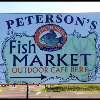 Peterson S Fish Market Restaurant