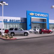 Ed Bozarth Chevrolet - 20 Photos & 234 Reviews - Car Dealers - 5501