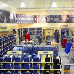 Shoe Stores In Lufkin Tx