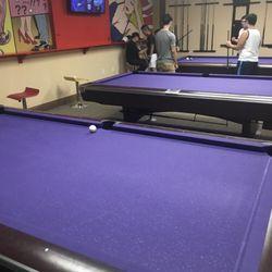 The Best Pool Halls In Atlanta GA Last Updated October Yelp - Grady pool table