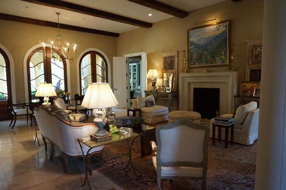 Carol Brown Interiors: Lookout Mountain, GA