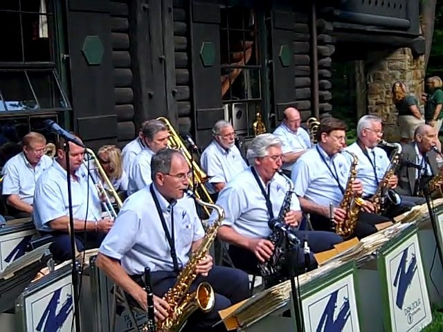 The Dan Zola Orchestra