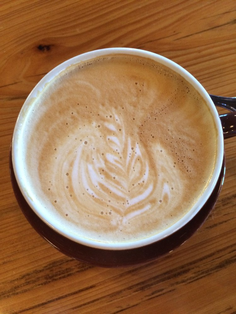 Cooper Street Coffee: 214 Cooper St, Jeanerette, LA
