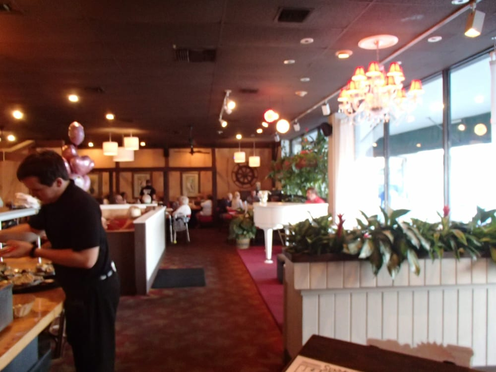 Seafood Restaurants In Wilton Manors