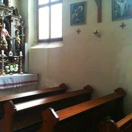 Pfarre St Pankrazen Churches Gschnaidt 1 Gschnaidt Steiermark