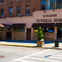 Daniel J Schaefer Funeral Home