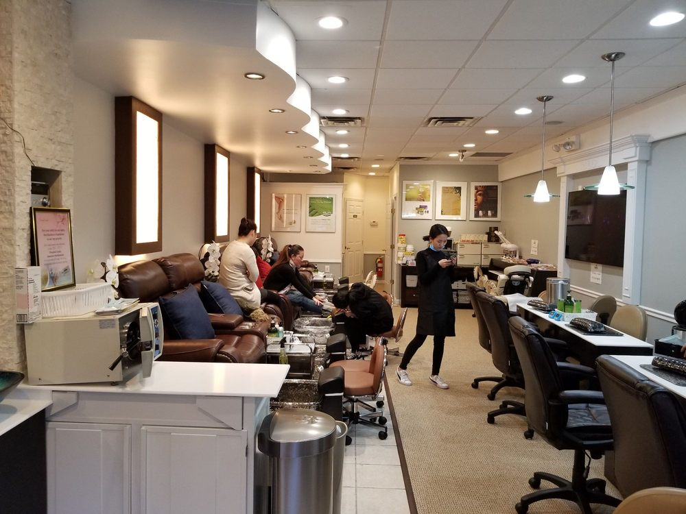 Beauty Nail & Spa In Briarcliff: 90 N State Rd, Briarcliff Manor, NY