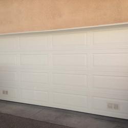 Photo Of Cook Overhead Garage Doors