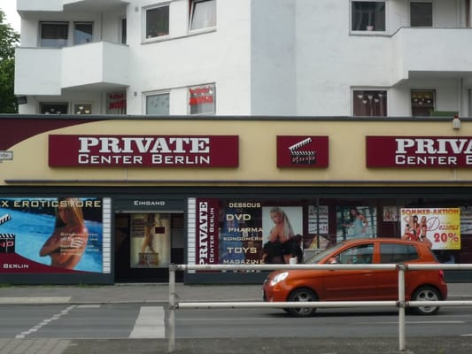 Private center berlin