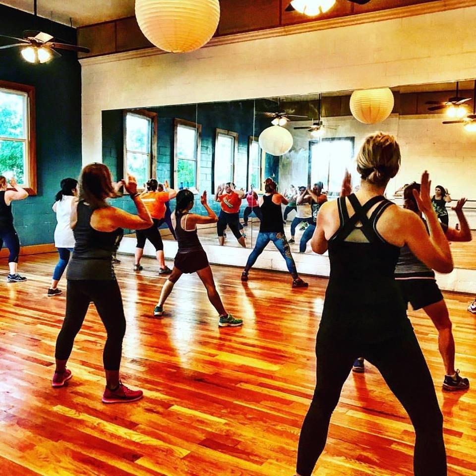 Dance Trance Nola: 1719 Toledano St, New Orleans, LA