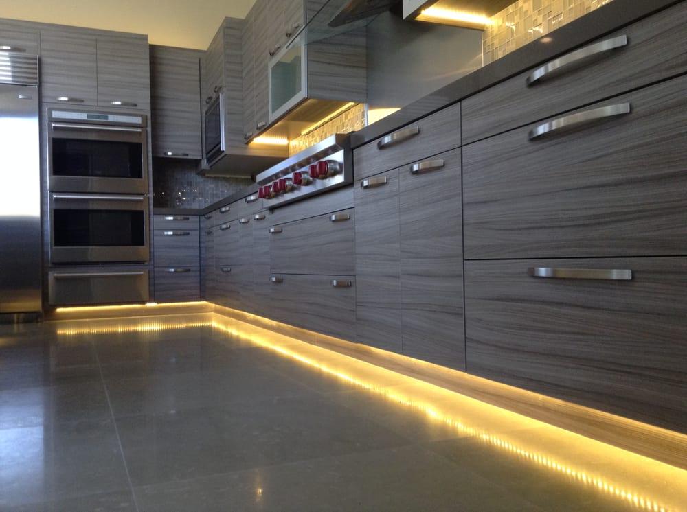 Led Kitchen Toe Kick Lighting