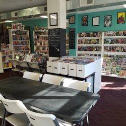 Photo Of Manifest Comics U0026 Cards   Bayonne, NJ, United States. Plenty Of