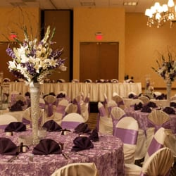 Photo Of Mcm Elegante Hotel Conference Center Beaumont Tx United States Wedding In Ballroom