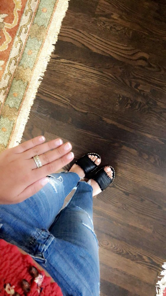 Exotic Nails And Spa: 609 Mount Auburn St, Watertown, MA