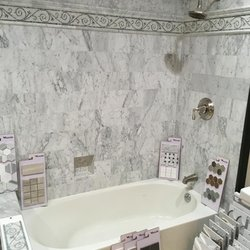 Photo Of A List Tile Flooring Staten Island Ny United States