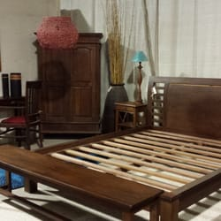 Charming Photo Of Artisans Trading   Cambridge, MA, United States. Handmade Teak  Bedroom Furniture