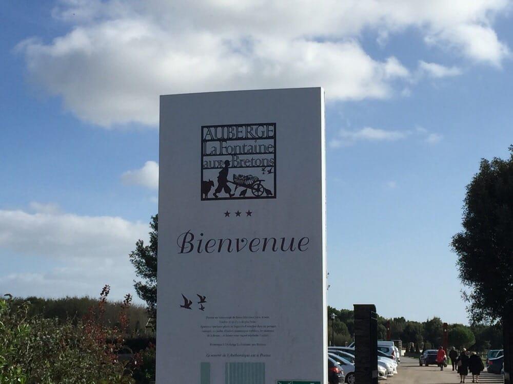auberge la fontaine aux bretons 39 photos 14 avis restaurant fran ais chemin des no lles. Black Bedroom Furniture Sets. Home Design Ideas