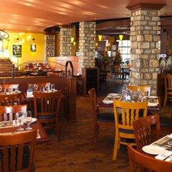 Tuscanos 29 fotos y 14 rese as cocina italiana 1445 for Avenue jules dujardin 5