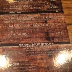 Restaurant Sarah B Montreal Reviews