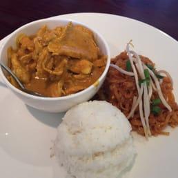 Areeya thai noodle cuisine 89 mga larawan at 231 mga for Areeya thai noodle cuisine menu