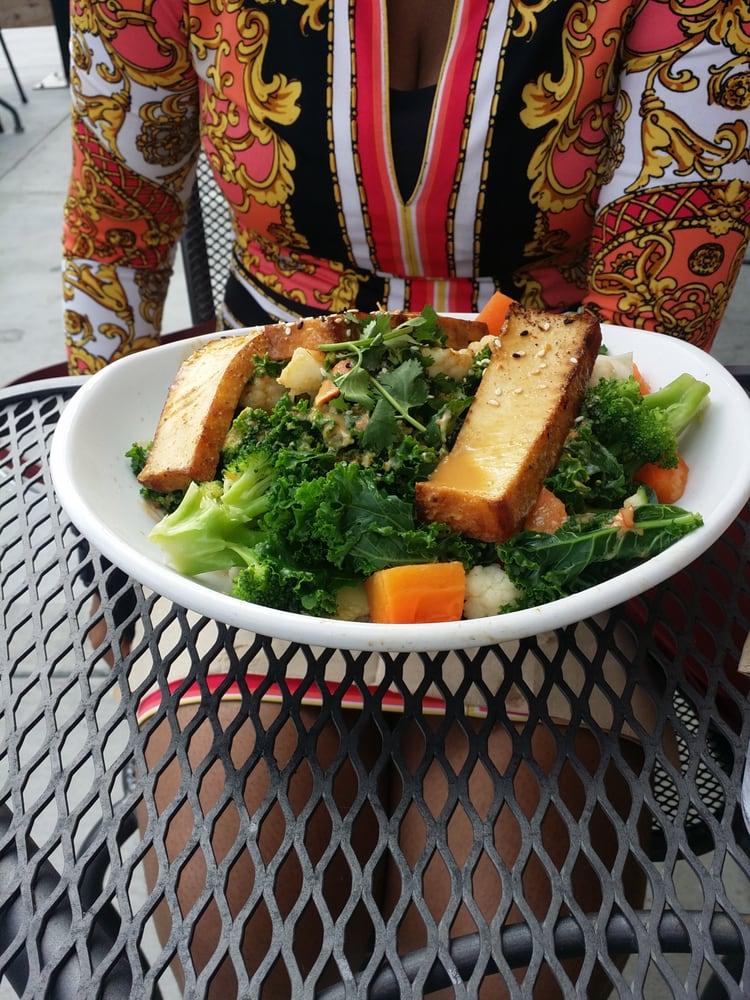 Native Foods Cafe San Diego Ca