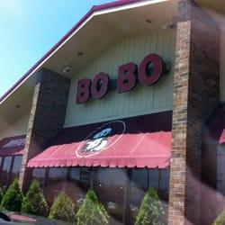 Bobos Chinese Restaurant Closed Chinese 1305 N Main St