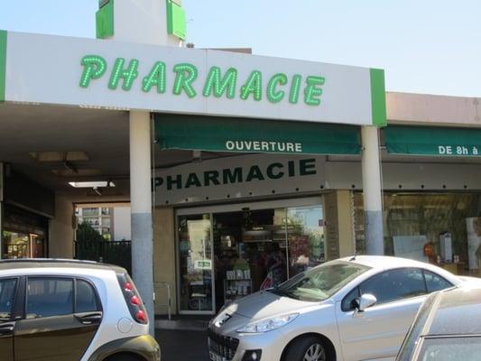 pharmacie du parc dromel pharmacie parc dromel sainte marguerite marseille france. Black Bedroom Furniture Sets. Home Design Ideas
