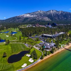 Photo Of The Lodge At Edgewood Tahoe Stateline Nv United States Lake