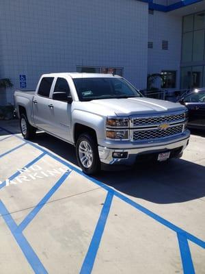 Rydell Chevrolet - Northridge - Northridge, CA | Yelp