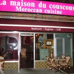 La Maison Du Couscous Closed 11 Reviews Moroccan