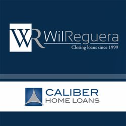 Wil Reguera Caliber Home Loans Mortgage Brokers 2990 Ponce De