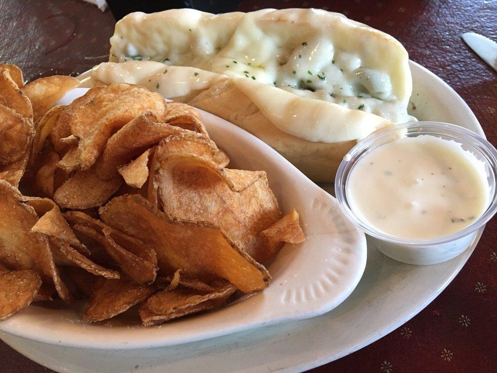 Neko's Restaurant & Lounge: 206 Elk Run Ave, Punxsutawney, PA