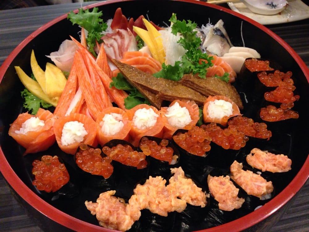 Photos for aji sai japanese restaurant yelp for Aji sai asian cuisine
