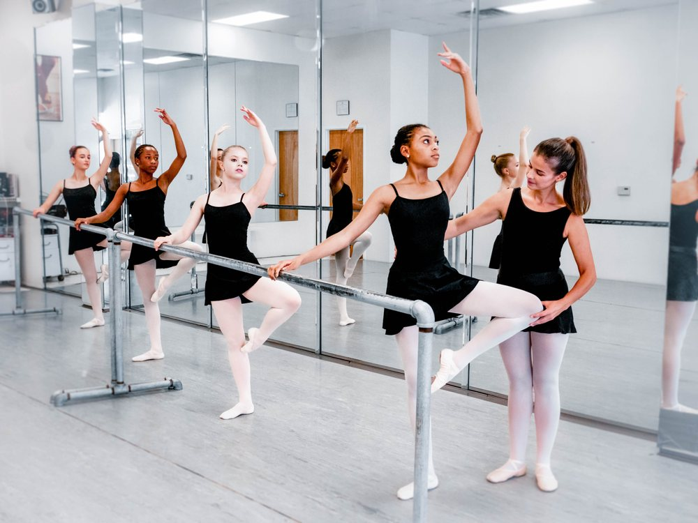 North Carolina Dance Institute