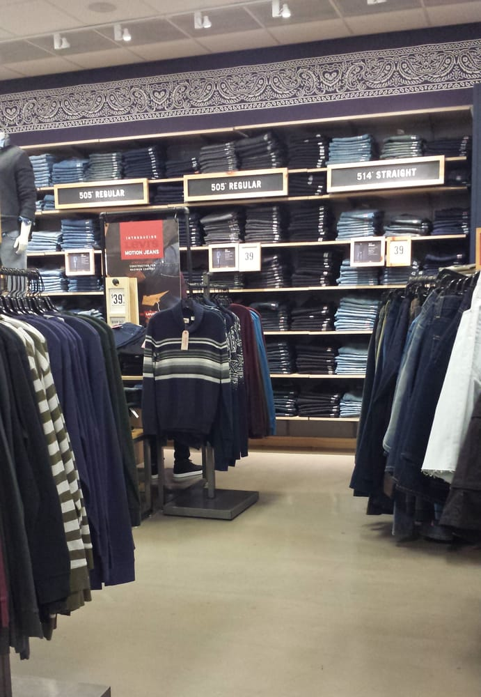 Levi's Outlet Store