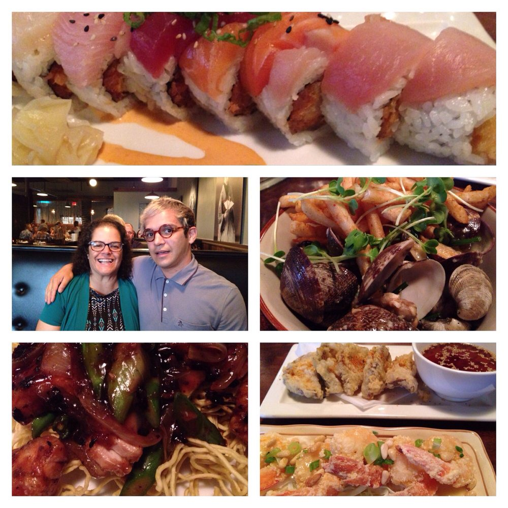 """Aji Is Our """"go-to"""" Birthday Dinner Spot"""