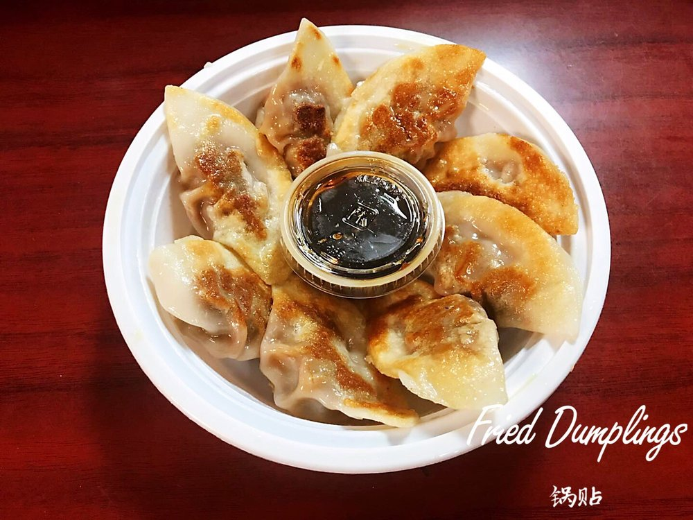 Grace Chinese Restaurant: 402 S James Campbell Blvd, Columbia, TN