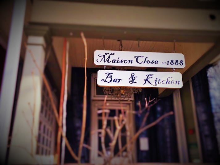 Visit Maison Close 1888 at 21 Kensington Avenue in Toronto. - Yelp