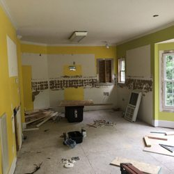 Photo Of Oak City Roofing U0026 Remodel   Raleigh, NC, United States. Complete.  Complete Kitchen Remodel.