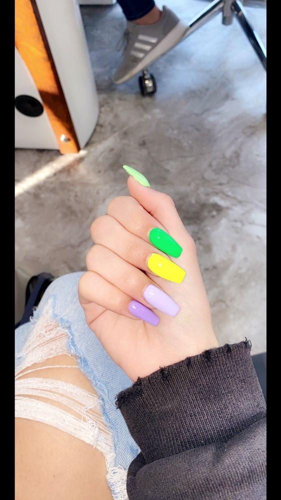 Perfection Nails