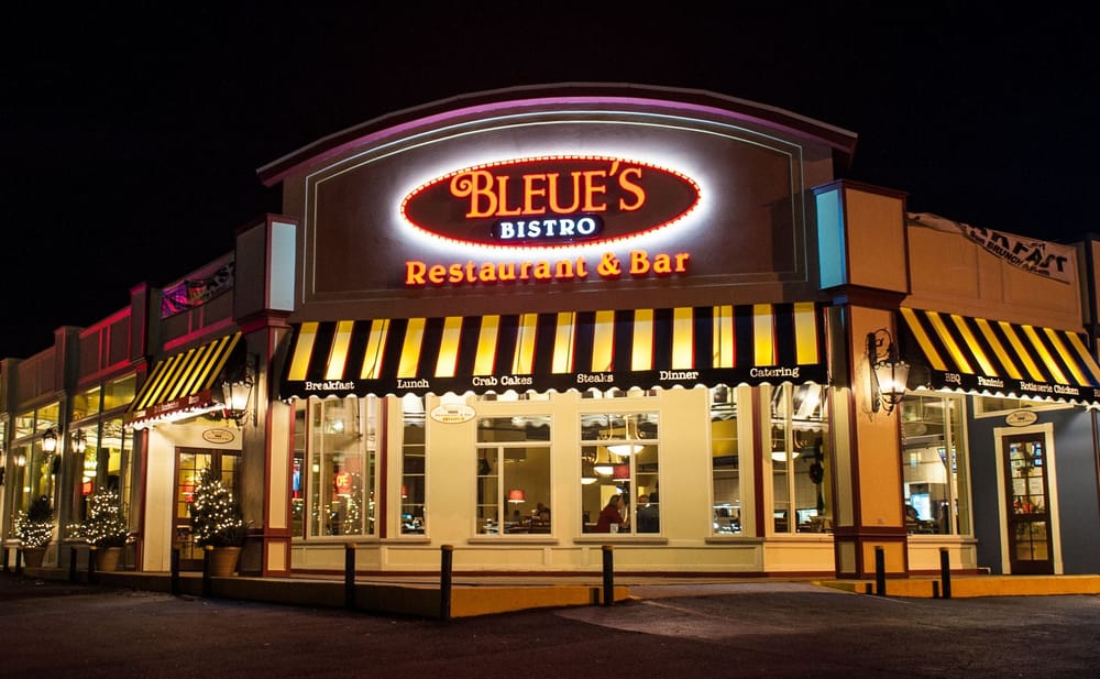 Good Restaurants Near Glen Burnie
