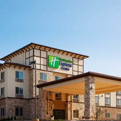 Photo Of Holiday Inn Express Suites Frazier Park Lebec Ca United States